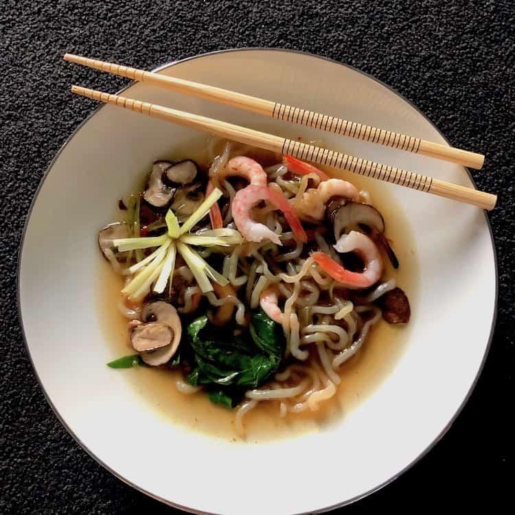 LowCarb soup